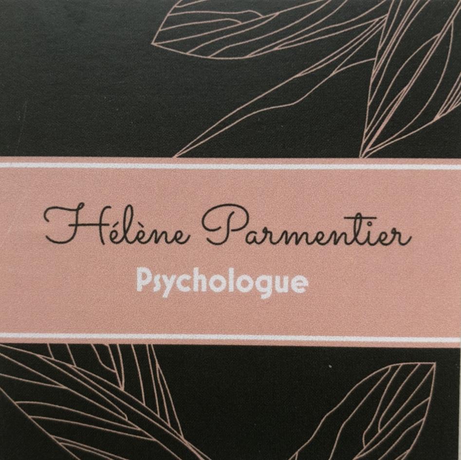 Hélène Parmentier Psychologue à Brest