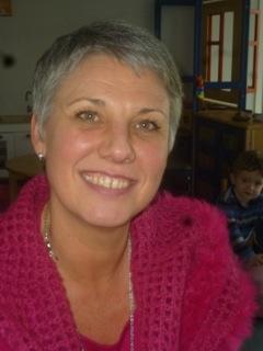 Hélène Parmentier Psychologue